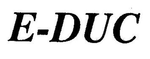 E-DUC