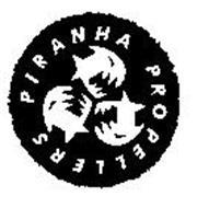 PIRANHA PROPELLERS