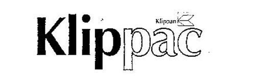 KLIPPAN KLIPPAC