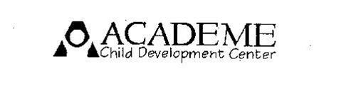 ACADEME CHILD DEVELOPMENT CENTER