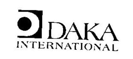 DAKA INTERNATIONAL D