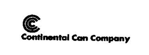 CCC CONTINENTAL CAN COMPANY