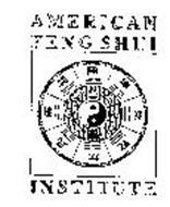 AMERICAN FENG SHUI INSTITUTE