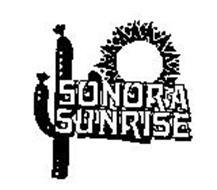 SONORA SUNRISE