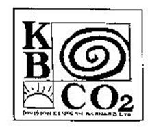 KB CO2 DIVISION KENNETH BARNARD LTD