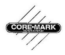 CORE-MARK INTERNATIONAL