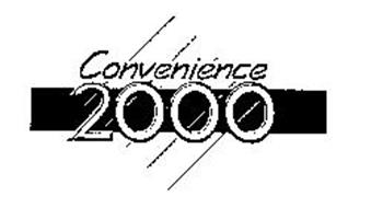 CONVENIENCE 2000