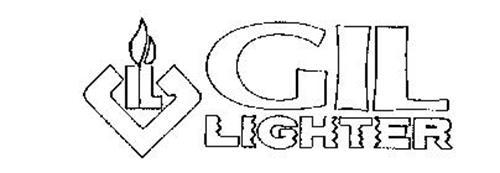 GIL LIGHTER