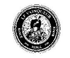 LE VAINQUEUR RANCE 1795 RANCE 1795 RANCE