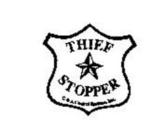 THIEF STOPPER C & A CONTROL SYSTEMS, INC.