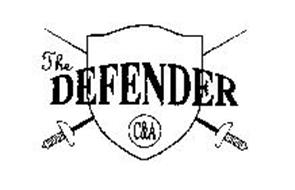 THE DEFENDER C&A