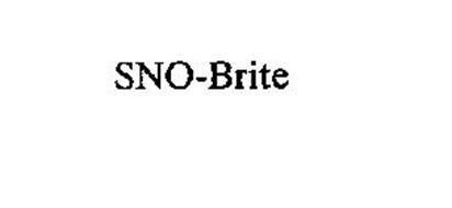 SNO-BRITE