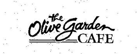 THE OLIVE GARDEN CAFE