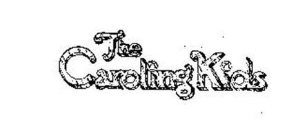 THE CAROLING KIDS