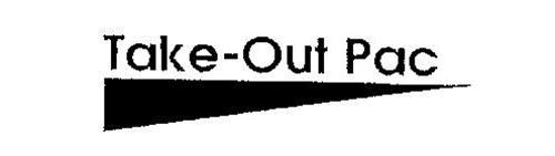 TAKE-OUT PAC