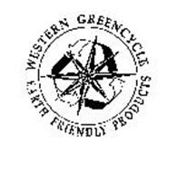 WESTERN GREENCYCLE EARTH FRIENDLY PRODUCTS