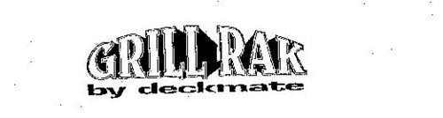 GRILL RAK BY DECKMATE
