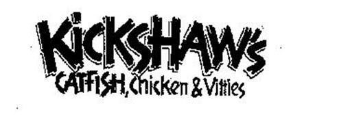 KICKSHAW'S CATFISH, CHICKEN & VITTLES
