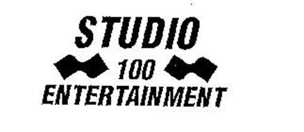 STUDIO 100 ENTERTAINMENT