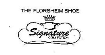 THE FLORSHEIM SHOE SIGNATURE COLLECTION