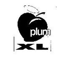 PLUM XL