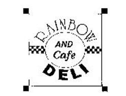 RAINBOW DELI AND CAFE