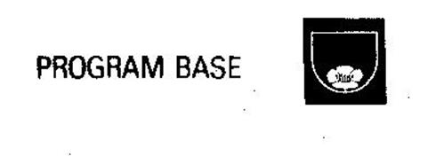PROGRAM BASE