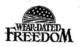 WEAR-DATED FREEDOM