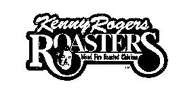 KENNY ROGERS ROASTERS WOOD FIRE ROASTED CHICKEN