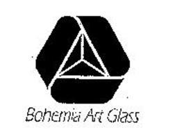 BOHEMIA ART GLASS