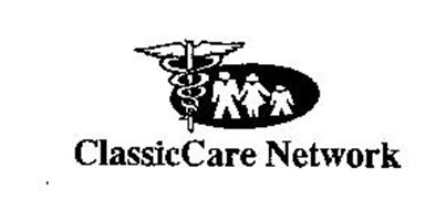 CLASSICCARE NETWORK