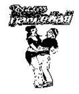 REGGAE'S DANCEHALL