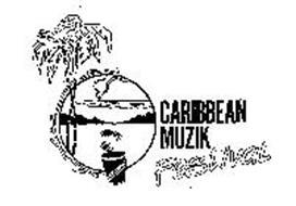 CARIBBEAN MUZIK FESTIVAL