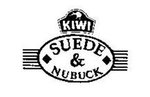 KIWI SUEDE & NUBUCK