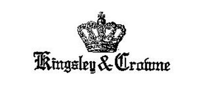 KINGSLEY & CROWNE