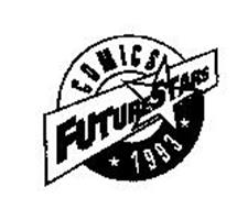 COMICS FUTURESTARS 1993