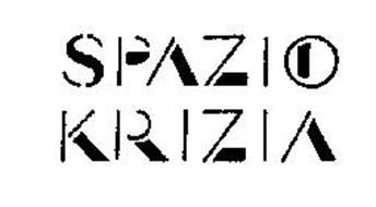 SPAZIO KRIZIA