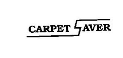 CARPET SAVER