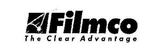FILMCO THE CLEAR ADVANTAGE