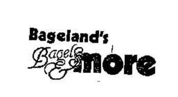 BAGELAND'S BAGELS & MORE