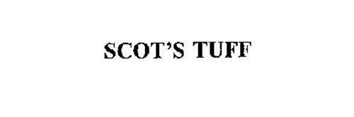 SCOT'S TUFF
