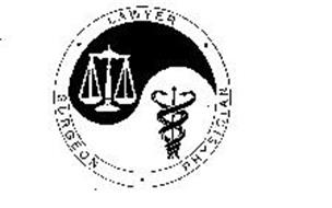 LAWYER SURGEON PHYSICIAN