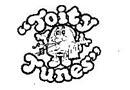 """""""TOITY TUNES"""""""