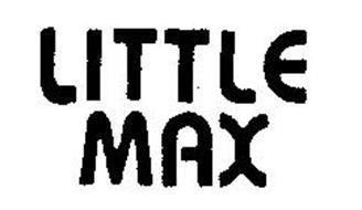 LITTLE MAX