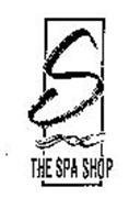 S THE SPA SHOP