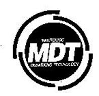 MANITOWOC MDT DEBARKING TECHNOLOGY