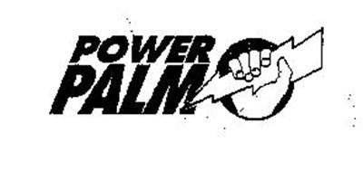 POWER PALM