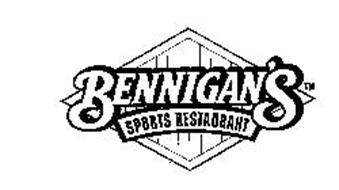 BENNIGAN'S SPORTS RESTAURANT