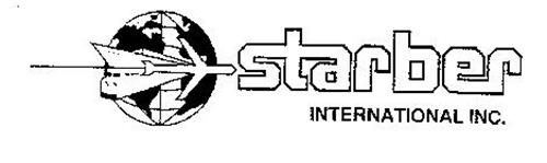 STARBER INTERNATIONAL INC.