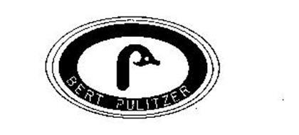 BERT PULITZER
